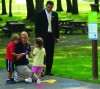 New activity trail opens at Wicker Memorial Park