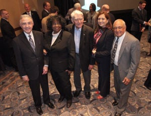 Northwest Indiana Business and Industry Hall of Fame welcomes 2014 class