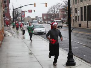 Gallery: 2013 Santa Run
