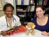 School nurse focuses on diabetes education