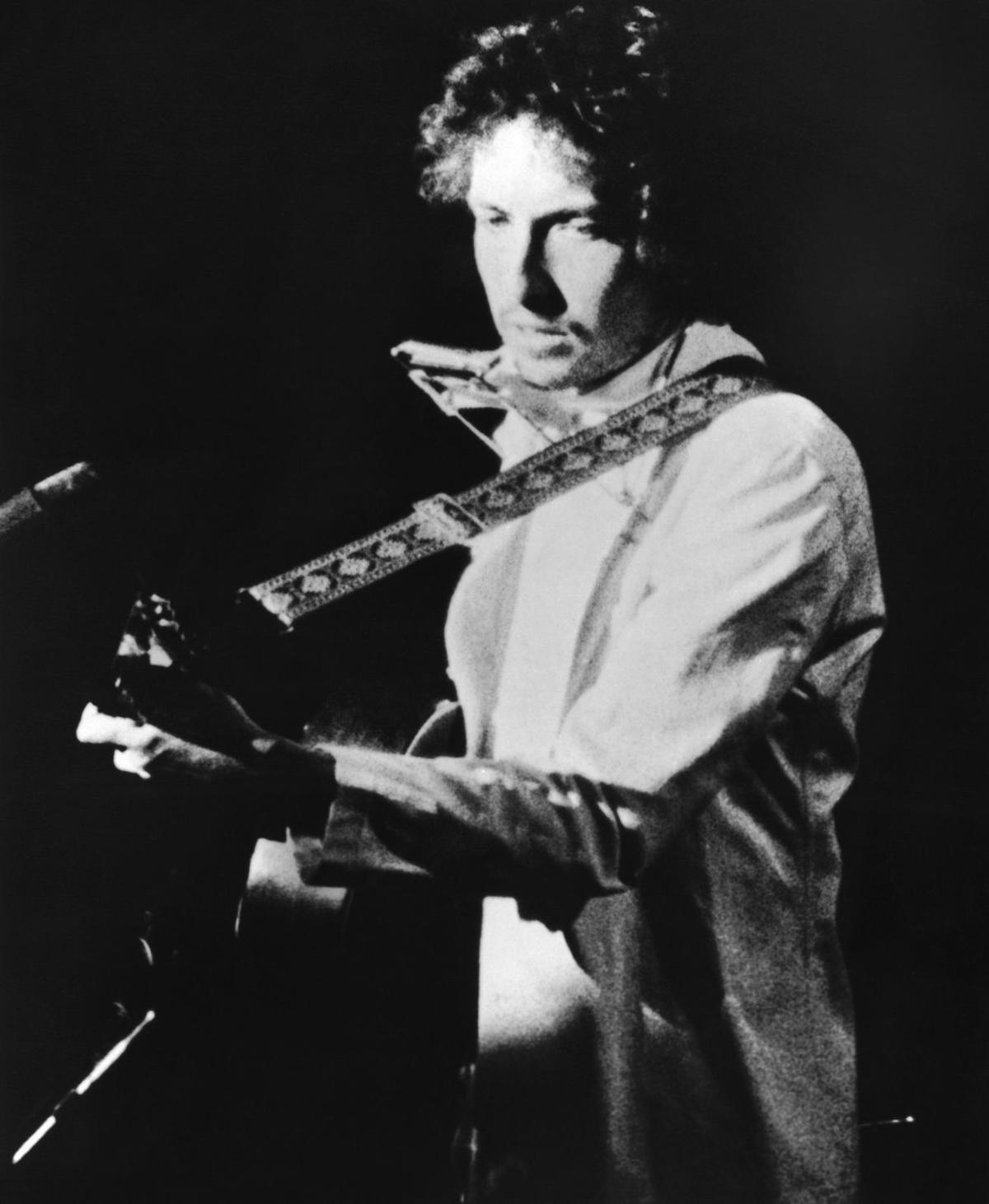 Bob Dylan Feis 2011