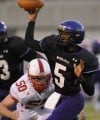 Prep football, Portage at Merrillville