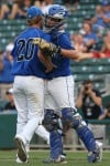 Jimmy McNamara, Zach Mantel, Lake Central baseball