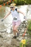 Second Annual Mudathlon