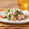 Lowfat: Mediterranean Salmon Salad