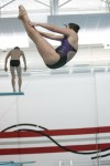 Munster diver Karly Taylor