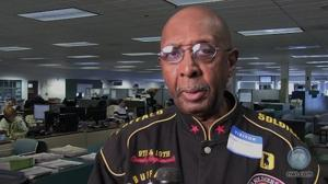 Robert L. Buggs, Gary mayoral candidate