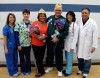 St. Mary Medical Center crowns King and Queen during Pulmonary Rehab Week