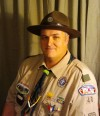 Scoutmaster mentors youth through Eagle Scout ranks