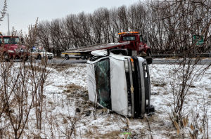 Griffith man killed in crash involving bus