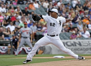 Quintana shows he'll be part of post-housecleaning Sox core