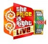 """The Price Is Right-LIVE!"" Stage Show Logo"
