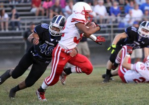 Lake Central wins defensive struggle against Portage
