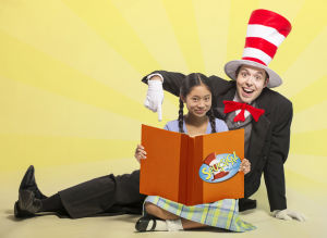 Stage storybooks: CST's 'Seussical' brings favorite Dr. Seuss characters to Navy Pier for summer fun