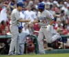 Castro struggles continue as Cubs lose to Cardinals