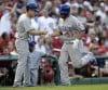 Castro struggles continue as Cubs lose to Cardinals