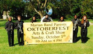 Tradition continues with Marian Catholic Oktoberfest