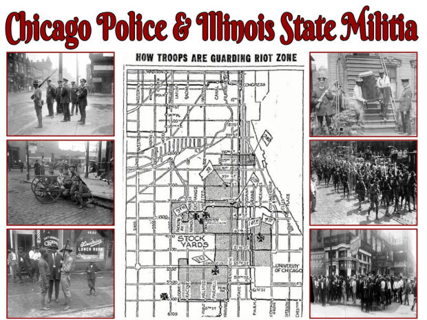 race riot chicago in the red summer 1919 book review Book information and reviews for isbn:0252065867,race riot: chicago in the red summer of 1919 (blacks in the new world) by william m tuttle.
