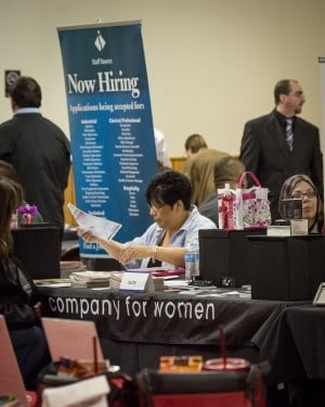 North Township hosts annual job fair