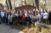 St. Mary's EPA environment club appreciates outdoors