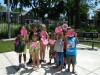 Crafty kids can enjoy summer camp