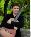Classical guitar player Peter Fletcher to perform at the Crown Point Library