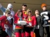 Costumes welcome at Jack OLantern Jog 5k/5K9