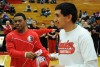 Steve Herndon, Justin Rios, Munster Mustangs