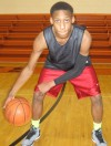 Shawn Gerron, Westville basketball