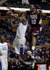Former Washington star DeAndre Liggins gives Kentucky 'energy' during tournament run