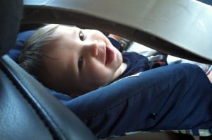 Child car seat check, installation offered