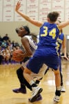 Gallery: Girls basketball semistate