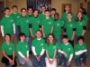 Benjamin Franklin team celebrates Science Olympiad honor