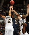 Irish top No. 22 Pitt in Big East opener