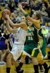 Boone Grove's Sarah Steinhilber