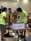 Wilbur Wright Middle School at Science Olympiad
