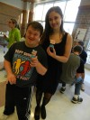Best Buddies program creates friendships, expands horizons