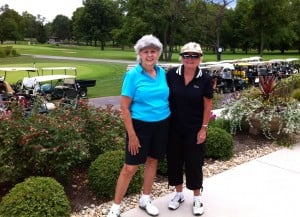 Women's golf champions named at Youche Country Club