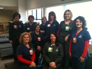 Porter Regional Hospital's Cardiac Rehabilitation program certified by industry leader