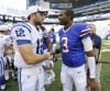 Bills' rookies impressive in win over Colts