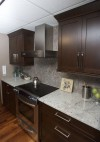 Transitional Style Dominates Today's Kitchens