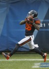Bears' defense agrees 'The sky's the limit'
