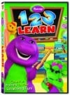 Barney 1-2-3 Learn