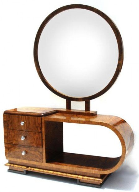 Art deco furniture always popular has a revival home for Art deco furniture chicago