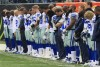 Cowboys player's death raises question of safety net
