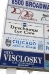 Deschamps Eye Care and Elite Optical