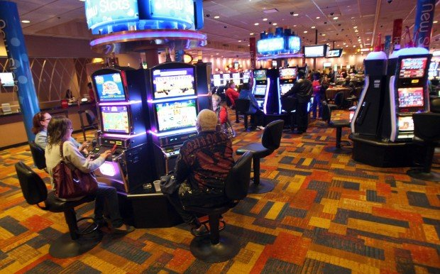 Casino Scene: Straight slot talk from gaming industry giant