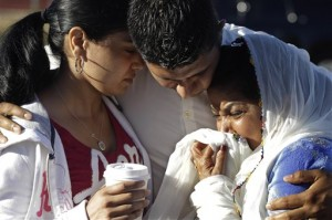 Gunman in Sikh temple attack was white supremacist