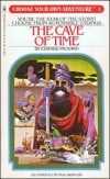 """Choose Your Own Adventure"" Book Series ""The Cave of Time"""
