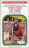 &quot;Choose Your Own Adventure&quot; Book Series &quot;The Cave of Time&quot;